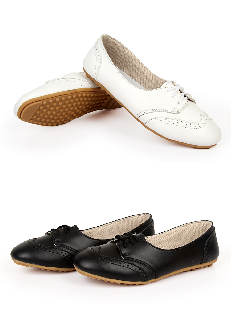 AH 2511 (23) Women's Flats Shoes