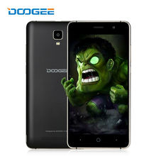 Doogee X10 MTK 6570 Mobile phone Android 6.0 Dual core 5.0 inch 3G WCDMA CellPhone 512M RAM 8G ROM 3360 battery 5.0MP Smartphone