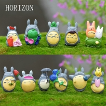 1Pcs Cartoon figure gifts doll resin miniature figurines Toys 1-3cm PVC plactic japanese cute anime