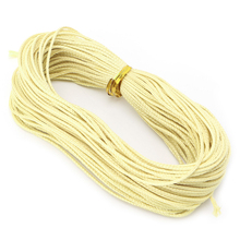 1.1mm Braided Kevlar Line Kite String To The Outdoor Sport Camping Fishing Line