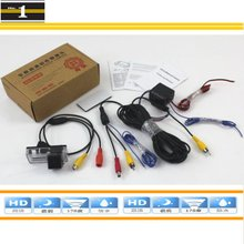 CCD Night Vision / Rear View Camera / HD Back Up Reverse Camera / For TOYOTA Land Cruiser 120 PRADO 2002~2009 + Power Relay