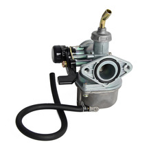 Buy 4 stroke Carburetor 50cc 70cc 90cc 110cc 125cc ATV Dirt Bike SCOOTER BIKE for $12.87 in AliExpress store