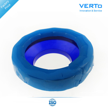 New Soil pipe gasket ring Toilet Flange Seal Baths Deodorant Leakage-Proof Good Seal Performance Toilet Accessories VT403 Z3