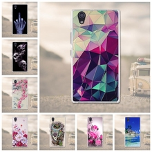 Silicone Cover For Lenovo P70 Phone Case For Lenovo P70 P 70 P70-A P70T Case TPU Soft Cover For Lenovo P70 P 70 Case Cover 3D(China)