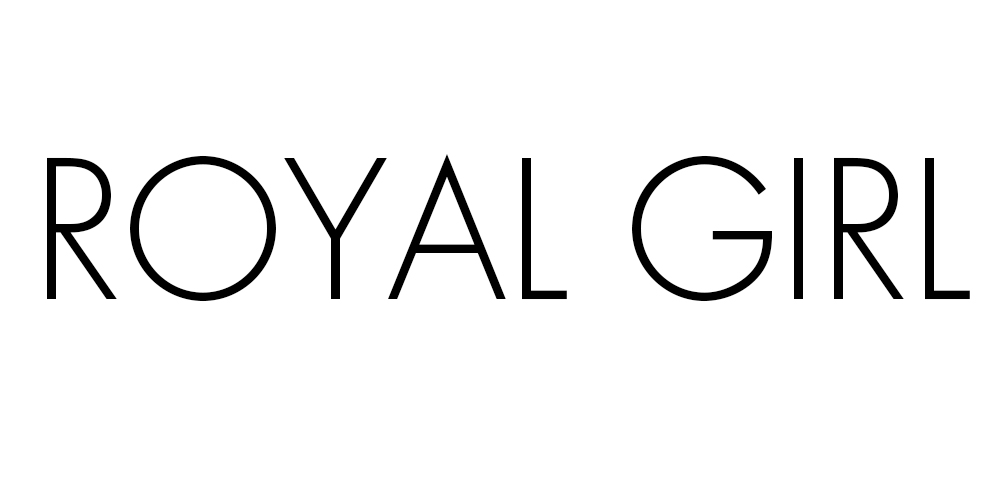 ROYAL GIRL