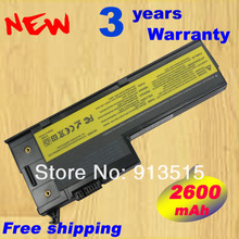 WHOLESALE LAPTOP BATTERY FOR IBM for LENOVO X60 X61 for THINKPAD X60S X61S Series