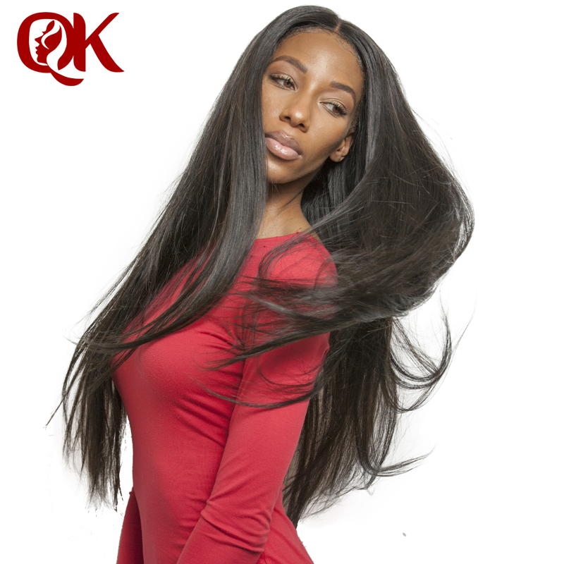straight hair peruvian
