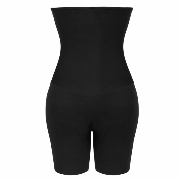 Ekouaer Sexy Slimming Pants High Waist Tummy Control Panties Thigh Slimmer Butt Lifter Shapewear Body Shapers Slimming Underwear 9