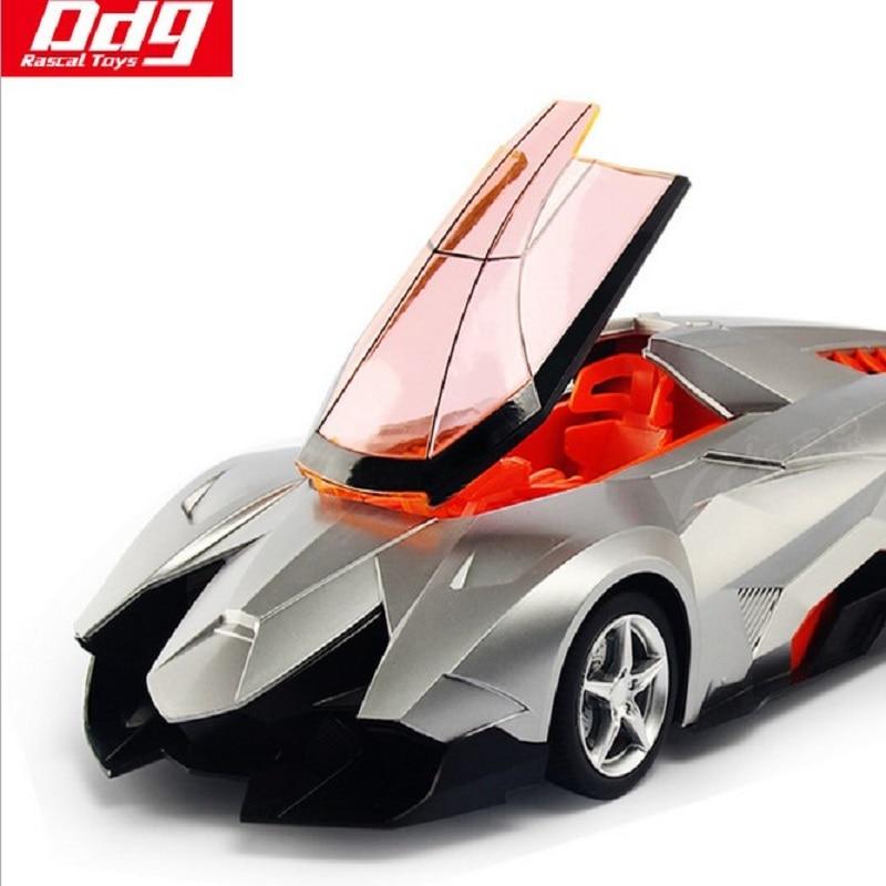 Rascal gravity sensing toy cars steering wheel remote control car children electric car simulation model toy car<br><br>Aliexpress