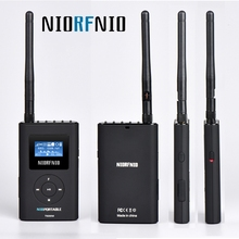 Free Shipping NIORFNIO Wholesale NIO-T600M Instructions Car MP3 Player Covering 600 Meters FM Broadcast Transmitter for Sale(China)