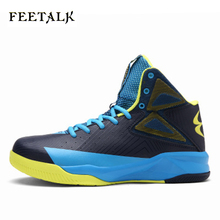 Women and Men's High Quality Sneakers White Black Basketball Boots Outdoor Basketball Shoes