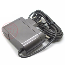 Original AC power charger adapter for dyson DC30 DC31 DC34 DC35 DC44 DC45 DC56 DC57 vacuum cleaner robot parts accessories(China)