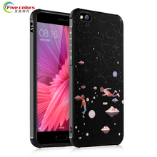Buy Xiaomi Mi5c Case Cover 3D Relief Painting TPU Soft Silicone Back Cover Phone Case Xiaomi Mi5c Full Cover Xiaomi Mi 5C Case for $7.19 in AliExpress store