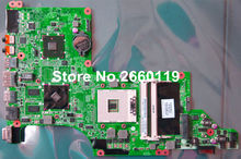 laptop motherboard for HP DV6 DV6-3000 630280-001 system mainboard fully tested and working well with cheap shipping