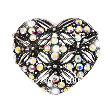 Buy Brooch For Wedding Invitations And Get Free Shipping On