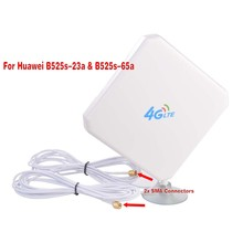 Huawei B525 35dBi 3G/4G LTE Long Range Signal antenna(router not included)(China)
