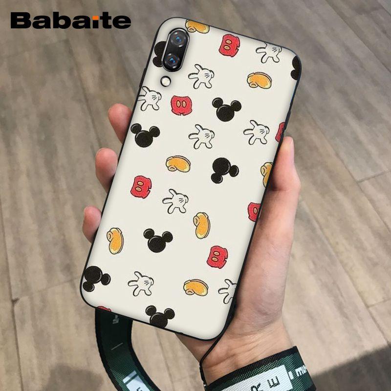 Disney Mickey Minnie