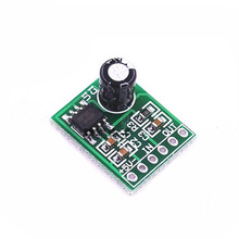 5V Mini Mono Amplifier Board 8871 USB Amplifier Module Single Sound Track XTP8871 20*16*8mm