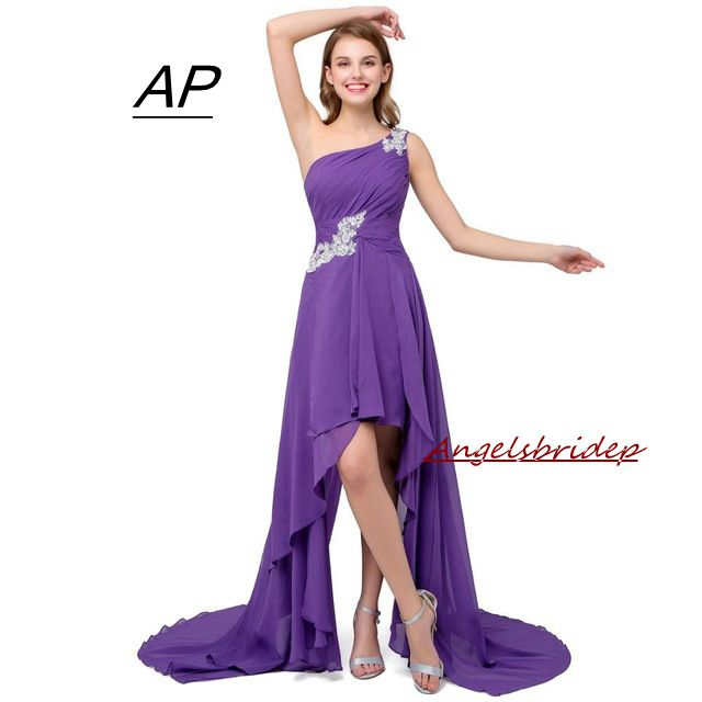 ANGELSBRIDEP-Sexy-High-Low-Prom-Dress-2018-Fast-Shipping-One-Shoulder-Lace-Applique-Formal-Dresses-Cheap.jpg_640x640 (1)