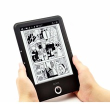 "6.8"" Ebook ONYX BOOX T76ml Carta EBook Reader eink Ultra HD Capacitive Android Touch Eink Screen E-Book Reader WIFI Back Light(China)"