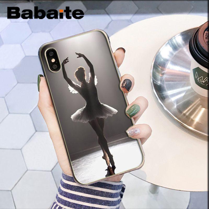 Ballet dance girl