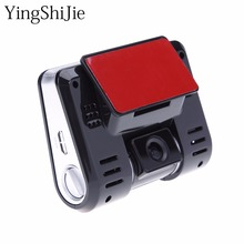 YingShiJie 3.0-inch screen hidden tachograph 1080P car DVR Dash Camera phone WIFI HD night vision video pictures(China)