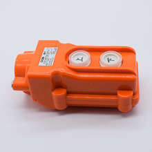 COB61 waterproof type crane electric hoist crane switch button control switch COB - 61 switch(China)