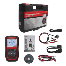 Sharply Discount ! Original AL-539B Autel Diagnostic Tool Autolink AL 539B Distributor Best Quality AL 539B Code Reader