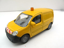NOREV 1:64 RENAULT Kangoo 2007 Collectable Die-Cast Scale Model Car