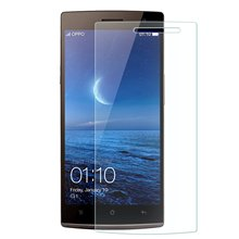 Tempered Glass Insten Screen Protector for Oppo Find 7 X9007 X9077 Explosion Proof 9H Protective Guard Film(China)
