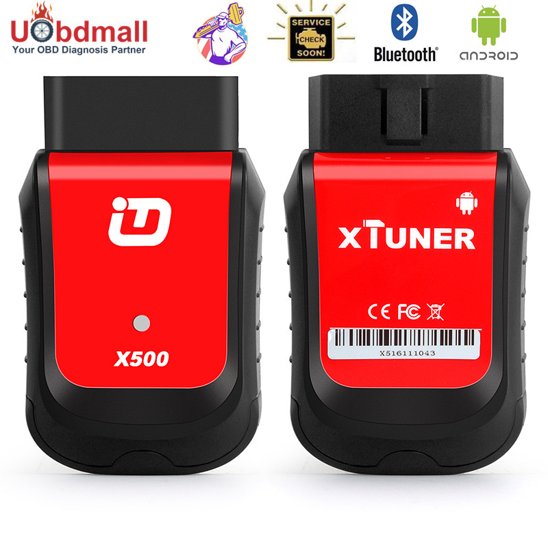 2017 New Arrival Automotive Scanner Tablet XTUNER X500 Bluetooth Diagnostic Tool For DPF ABS Airbag TPMS EPB Battery Maintenance<br><br>Aliexpress