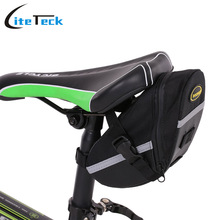 Mountain Road Bicycle Tail Bag Saddle Bag Bike Pouch Package Cycling Seat Bag 4 Colors Hot Selling