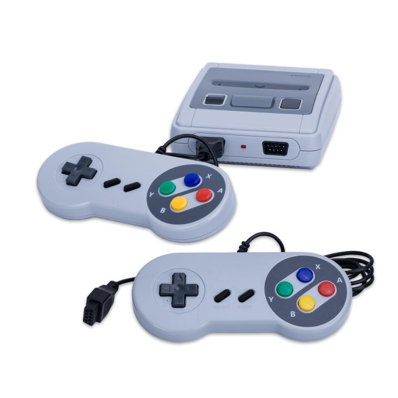 game consoles (4)