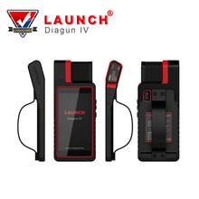 2017 Newest Launch X431 Diagun IV Diagnostic Tool with Bluetooth & WIFI 2 years Free Update better Diagun III Automotive Scanner(China)