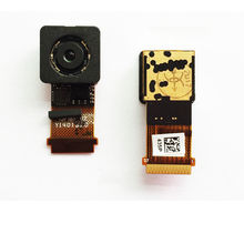 Original New For HTC One M7 Rear Main Back Camera Module Flex Cable Repair Parts