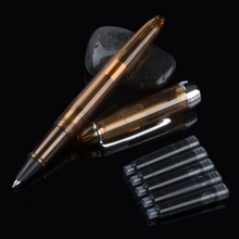 Jinhao 992 more Choose colors 0.38mm School students writing practice Fountain pen(China)
