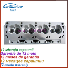 CYLINDER HEAD FOR Ford Mustang F150 Chevelle Camaro 454 427 4942CC 5.0L Petrol V8  ENGINE :  SBF