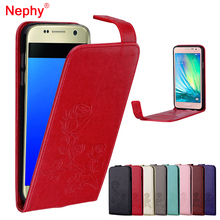 Buy Nephy Leather Case Samsung Galaxy J120 J3 J5 J7 Neo A3 A5 A7 2015 2016 2017 Grand Prime S8 Plus S7 S6 Edge S3 S4 S5 Cover for $3.23 in AliExpress store