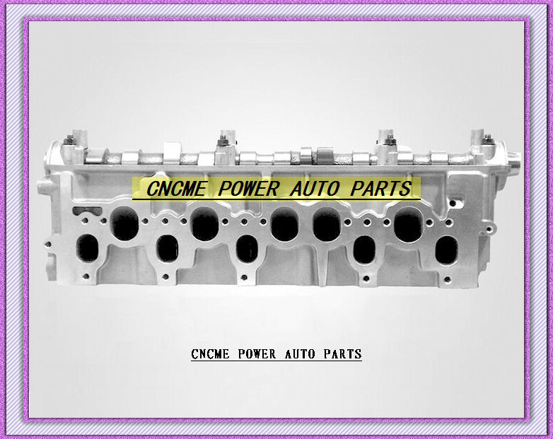 908 134 AAB Complete Cylinder Head Assembly ASSY For Volkswagen VW Transporter T4 2461cc 2.4L D L5 1990- 074103351A 908134 (1)
