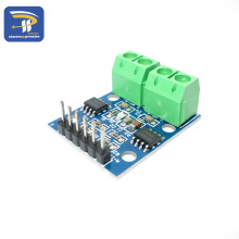 20pcs/lot L9110S DC Stepper Motor Driver Board H Bridge L9110 for arduino