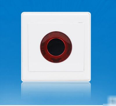 Touch on/OFF SWITCHES:The intelligent control induction time delay switch panel/led light /intelligent protection  lzx<br><br>Aliexpress