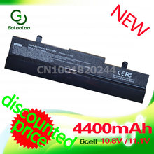 Golooloo Laptop Battery for Asus AL32-1005 AL31-1005 ML32-1005 Eee PC 1001HA 1001PQ 1001P 1005 1005H 1005HE 1005HR 1005P 1005PE(China)