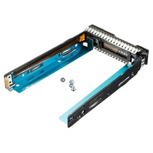 3.5 SAS SATA HDD Hard Drive Tray Bracket Caddy Sled Tray Caddy Sled for HP 651314-001 ML350E ML310E ML350P SL250s G8 So On(China)