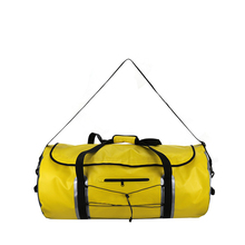 GZL 100L Fashion PVC Rafting Bag Waterproof Bags Ultralight Compression Travel Dry Backpacks Kayak Boating Equipment TB0026