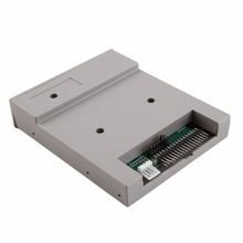 "DC 5V 3.5"" 1000 Floppy Disk Drive USB External Emulator Simulation New 1.44MB Roland Keyboard with CD Driver"