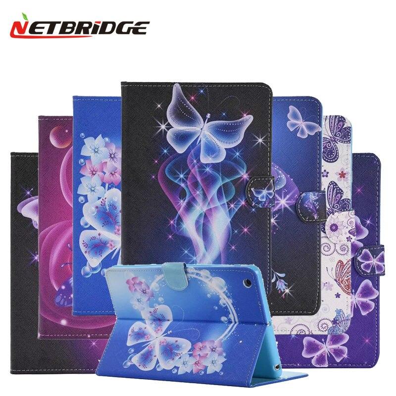 Case For Ipad Mini 2 Ipad Mini 3 Ipad Mini 1 Protective Tablet Cover Pad Mini PU Leather Folding Folio Stand Holder Pad Shell<br><br>Aliexpress
