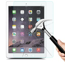 2017 New Full Screen Protector Tempered Glass For iPad Pro 10.5 inch Screen Protective Film Cover Glass For iPad Pro 10.5 Inch