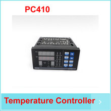 free shipping Best Quality PC410 Temperature Controller Panel For BGA Rework Station with RS232 Communication Module