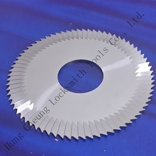 Side face milling cutter 0022A C.C. in carbide for Wenxing  Key Cutting Machine 100B 202 by China Post(3pcs)