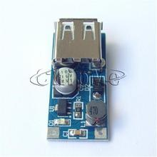 0.9V-5V to 5V DC-DC Booster Module USB Mobile Step-up Power Supply Module Convertidor Boost